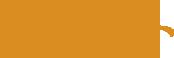 Borkeksz felirat narancs színben